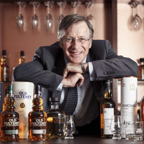 Inver House Distillers Financial Report.